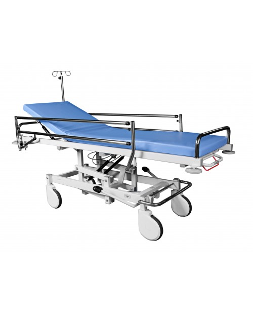 CAMEL HEIGHT ADJUSTABLE STRETCHER