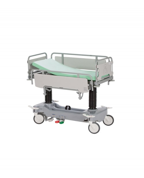 JUMBO TRANSPORT STRETCHER FOR CHILDREN