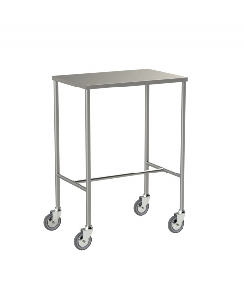 TABLE A INSTRUMENTS INOX 1 PLATEAU
