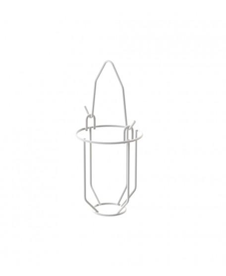 Epoxy drip bottle holder