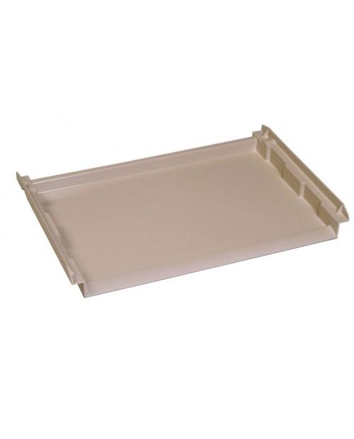 ISO 600x400 shelf for patient bins