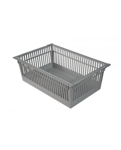 ISO 600 X 400 basket 3 levels