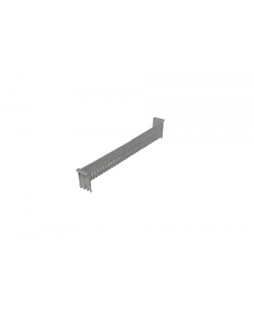 ISO 600x400 depth separator - 1 level