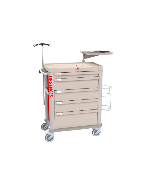 EMERGENCY CART EOLIS 600x400 EQUIPPED