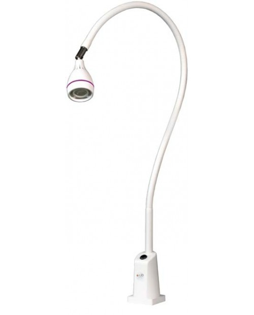 EXAMINATION LAMP (focus 10°) 4,2W