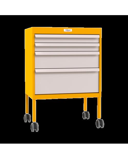 Eolis® Isolation Cart