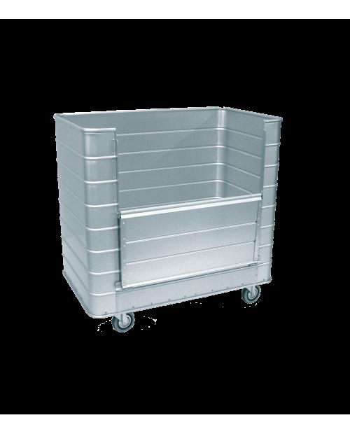 Conteneurs à déchets et à linge sale - Sans couvercle