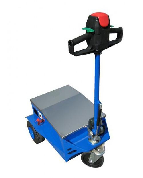 Mini-élévateur mobile et ergonomique