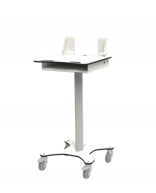 COMPUTER TROLLEY FOR LAPTOP