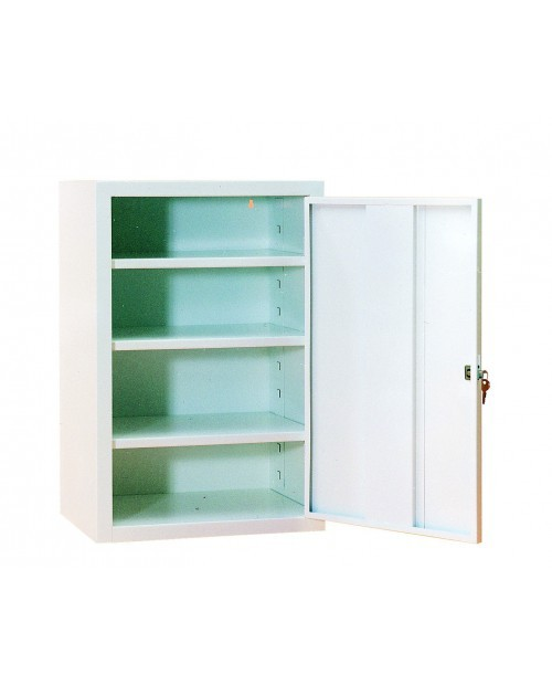 WALL-MOUNTED MEDICINE CABINET