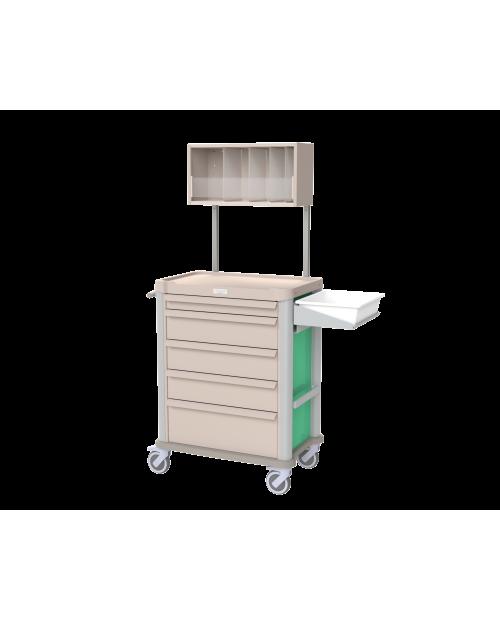 Chariot à plâtre modulaire Eolis®